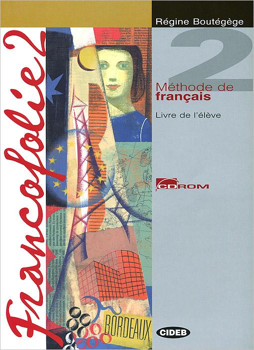 Francofolie 2 Eleve