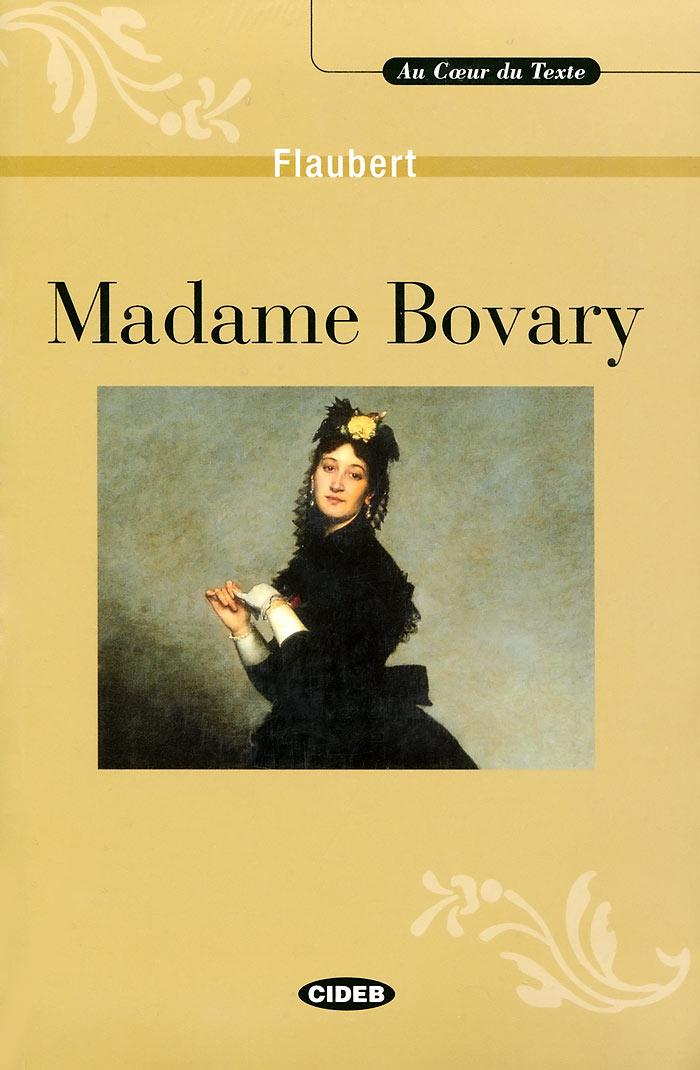 Madame Bovary (+ CD)