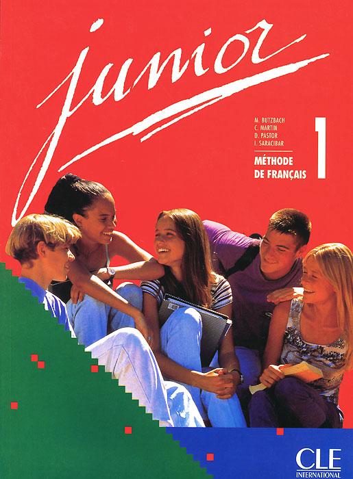 Junior 1: Method de francais