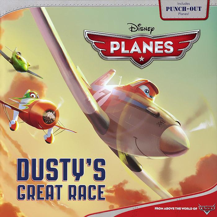 Dusty's Great Race