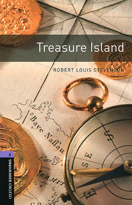 Treasure Island: Stage 4