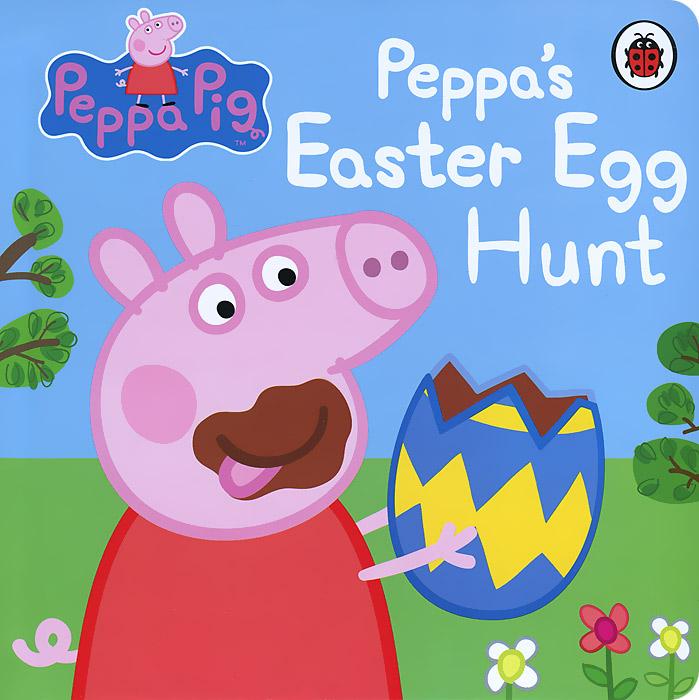 Peppa Pig: Peppa's Easter Egg Hun