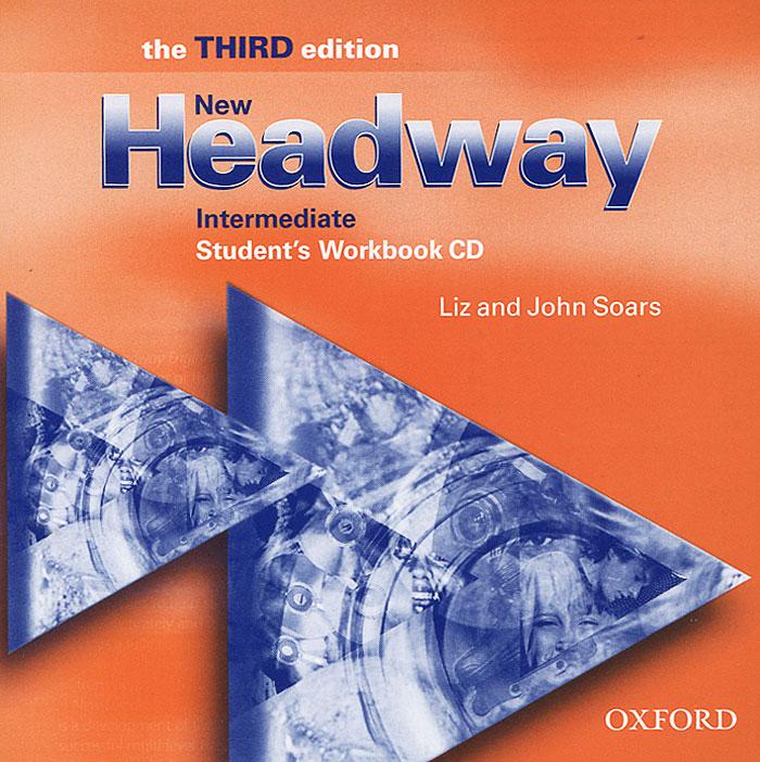 New Headway: Intermediate: Student's Workbook (��������� CD)