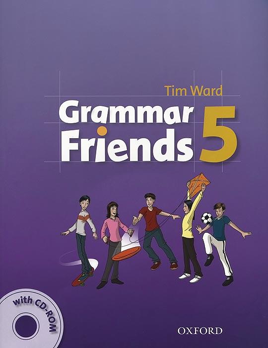 Grammar Friends 5 (+ CD-ROM)