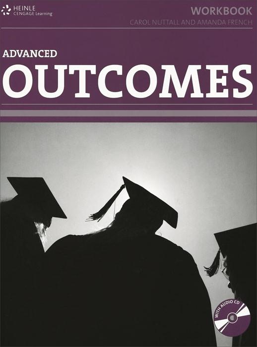 Outcomes Advanced Workbook (+ CD-ROM)