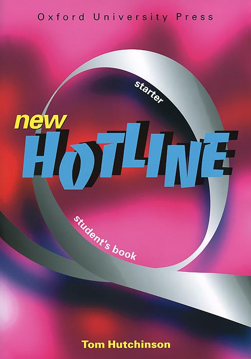 Hotline New Starter: Student's book