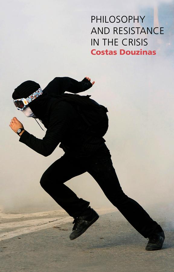 Costas Douzinas Philosophy and Resistance in the Crisis органайзер patricia im99 2619