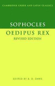 Sophocles: Oedipus Rex
