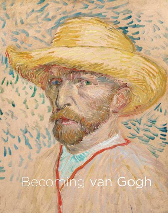 Becoming van Gogh