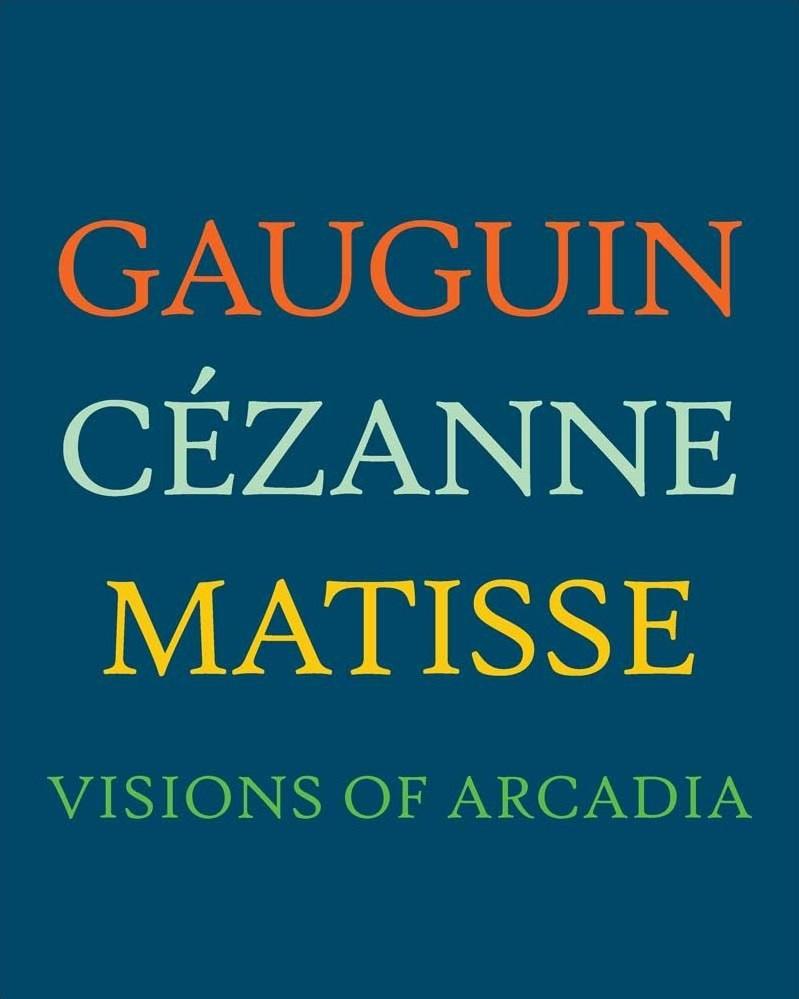 Gauguin, Cezanne, Matisse