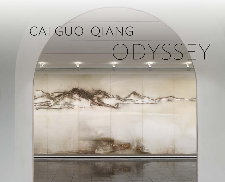 Starkman Christine| Qiang Cai Guo| Stewart Susan A. Cai Guo-Qiang