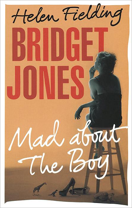 Bridget Jones: Mad About the Boy