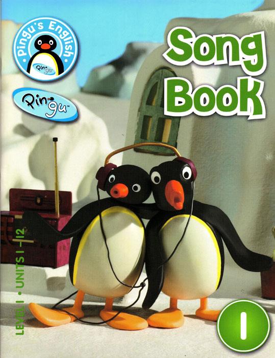 Pingu's English: Song Book 1