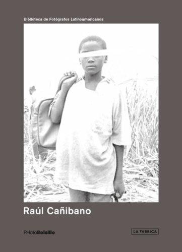 Raul Canibano: PHotoBolsillo