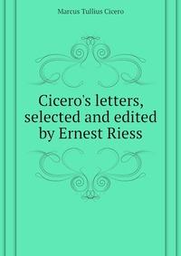 ciceros letters 2 essay