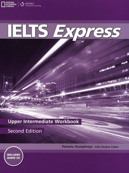 Ielts Express (+ CD)