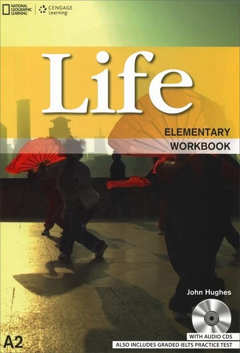 Life Elementary Workbook (+ 2 CD)