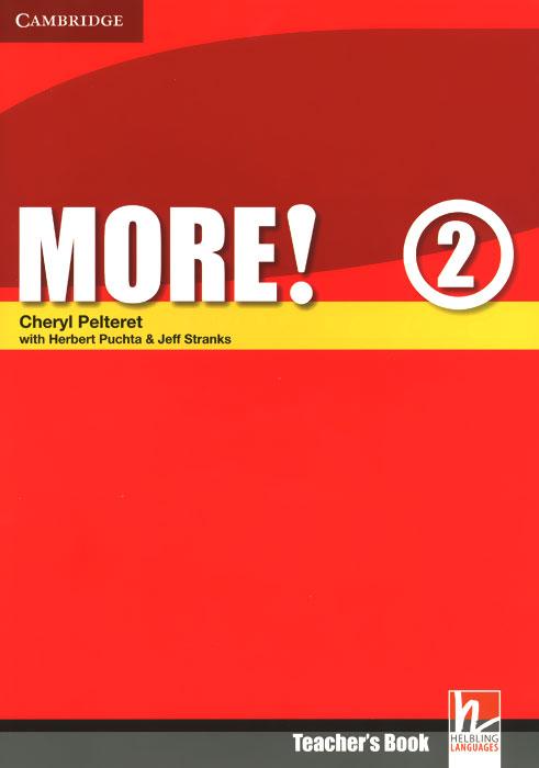 More! Level 2: Teacher's Book