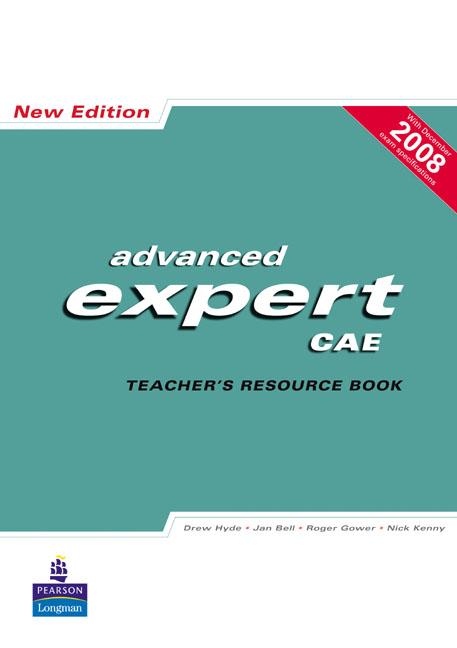 Advanced Expert New Edition Teacher�s Resource Book