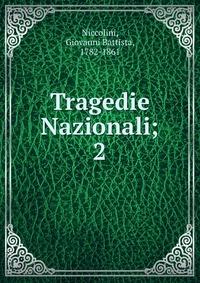 Tragedie Nazionali