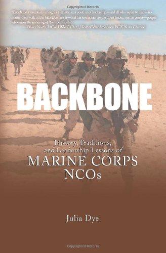 history of the marine nco