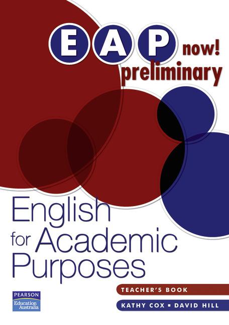EAP Now! Preliminary Teacher�s Book