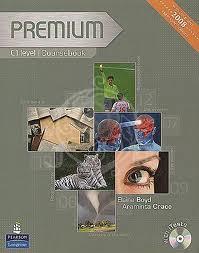 Premium C1 Coursebook/Exams Review/Test CD Pack