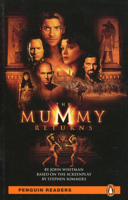 The Mummy Returns: Level 2