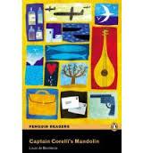 Penguin Readers New Edition Level 6 Captain Corelli�s Mandolin Book