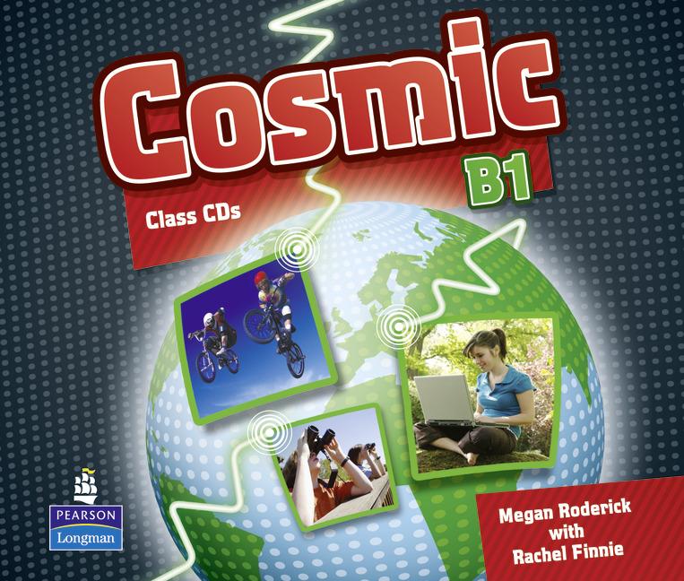 Cosmic: Level B1: Class CDs (��������� �� 2 CD)