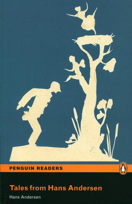Tales from Hans Andersen: Level 2 (+ CD)