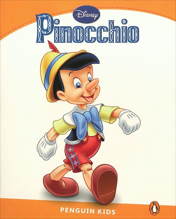Pinocchio: Level 3