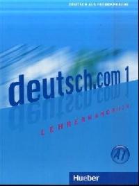 deutsch.com 1, LHB