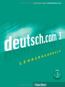deutsch.com 3, Lehrerhandbuch