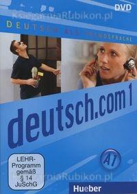 deutsch.com, DVD