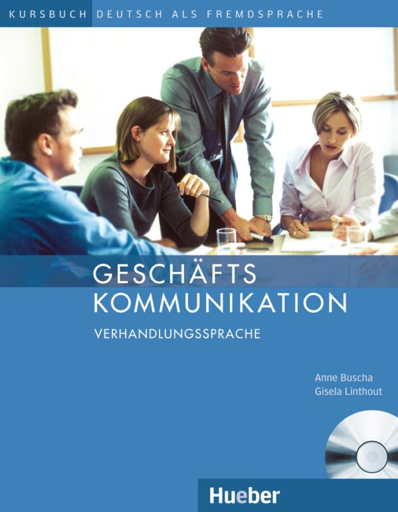 Geschftskommunikation - Verhandlungssprache, Paket