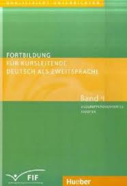 Fortbildung fur Kursleitende DaZ, Bd. 4