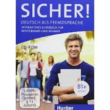 Sicher! B1+, Interaktives Kursbuch fr Whitheboard und Beamer