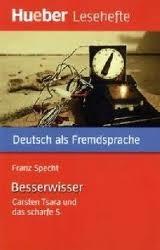 Lektre/ Readers, Besserwisser, Leseheft