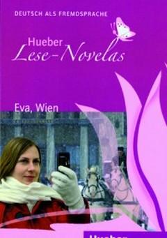 Lektre/ Readers, Eva, Wien, Leseheft