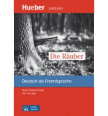 Lektre/ Readers, Die Ruber, Leseheft
