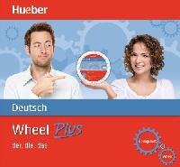 Wheel Plus - Deutsch - der, die, das + Heft