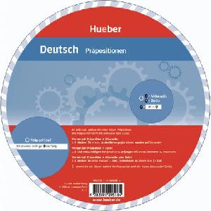 Wheel - Deutsch - Prpositionen