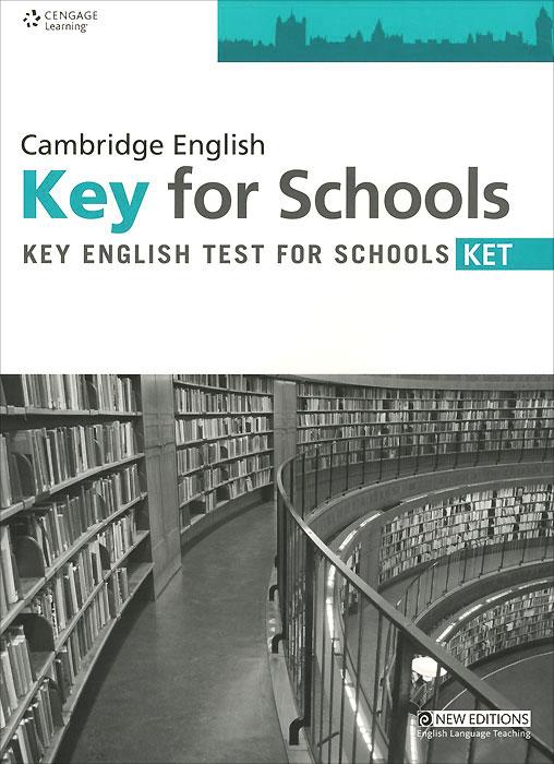 Cambridge KET For Schools Practice Tests: Teacher's Book
