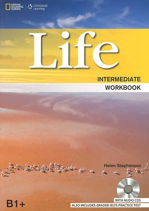 Life Intermediate Workbook (+ 2 CD)
