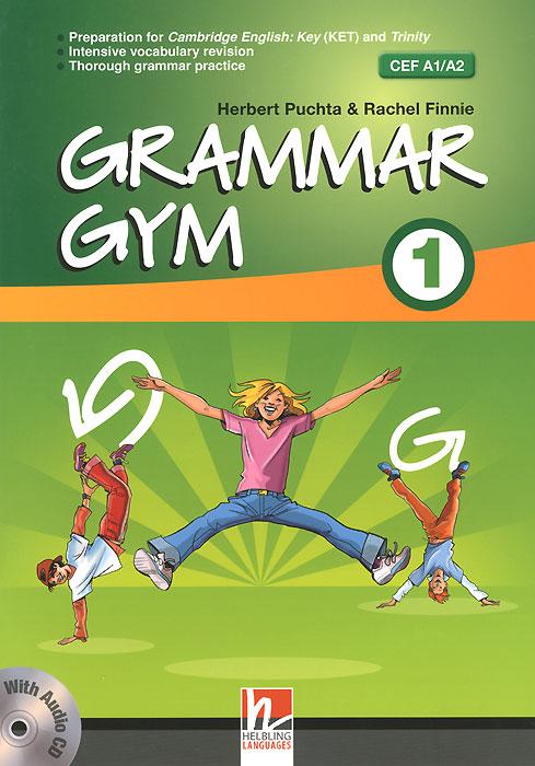 Grammar Gym 1 (+ CD)