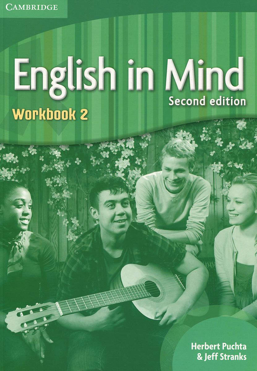 English in Mind: Level 2: Workbook