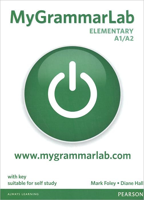 My Grammar Lab: Level Elementary: With Key