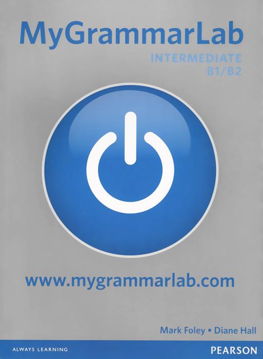 My Grammar Lab: Level Intermediate