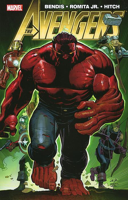 The Avengers: Volume 2